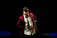 Blackeyed Theatre- Teechers 2015 - Production Images