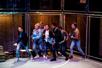 West Side Story - Ocean Theatre Company